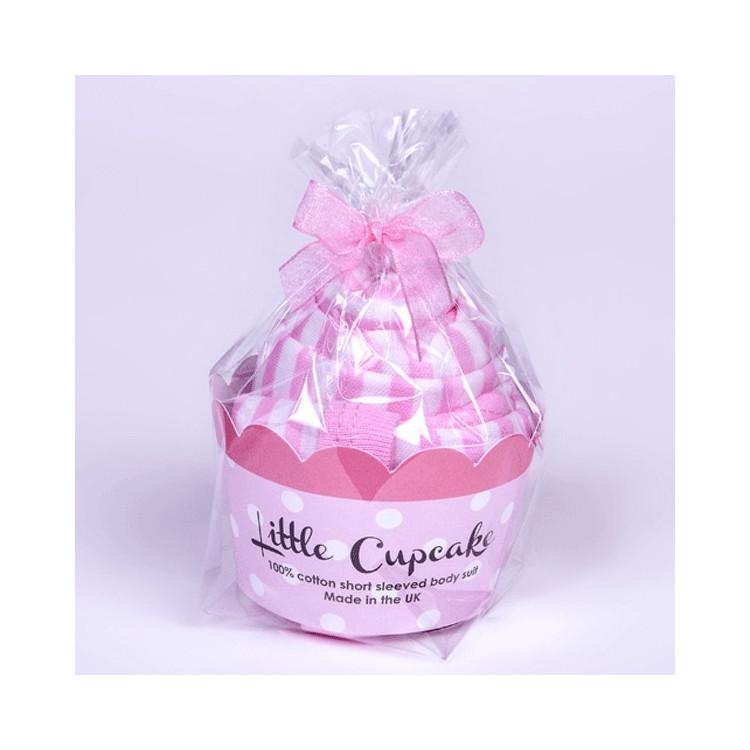 Babybody Cupcake