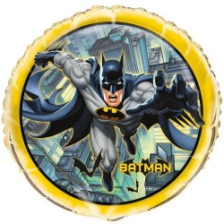 Folieballong Batman