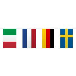 Flaggirlang Europa