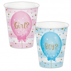 Muggar Gender Reveal