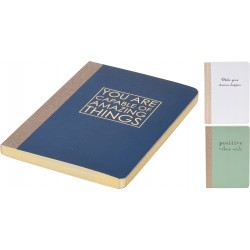 Anteckningsbok Hardcover