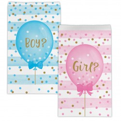 Godispåsar Gender Reveal