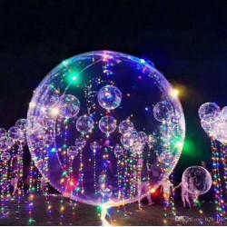 Ledlight Ballong Färger