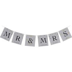 Vimpelgirlang Bröllop