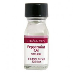 Smaksättare Pepparmint
