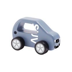 Träbil SUV