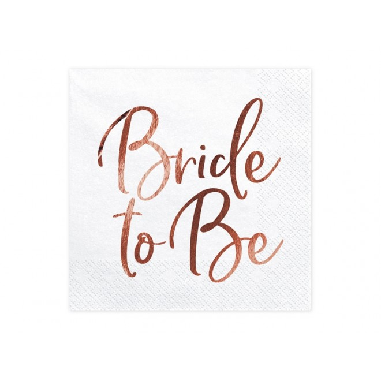 Servetter Bride to Be