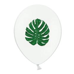 Ballonger Palmblad