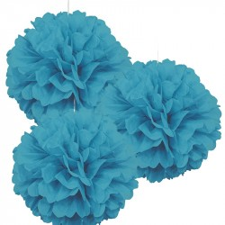 Pom Pom Carribean 3-pack