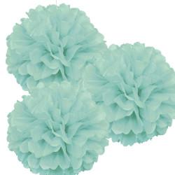 Pom Pom Mint 3-pack
