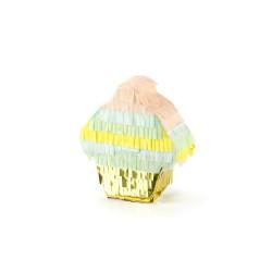 Minipinata Cupcake