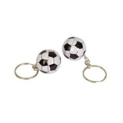 Fotboll nyckelring