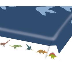 Pappersduk Dinosaurier