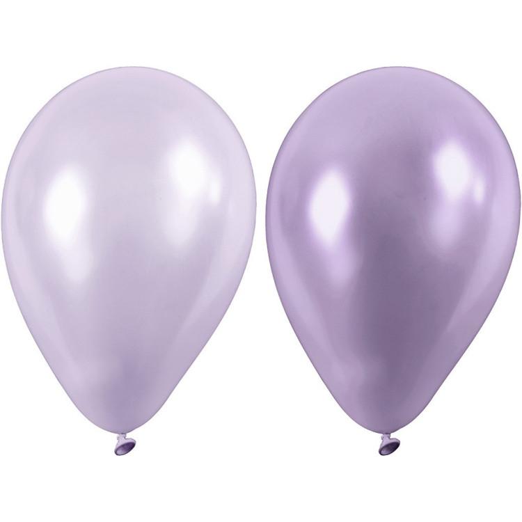 Ballonger Lila Mix