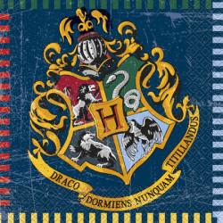 Lunchservetter Harry Potter