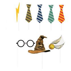 Photo Props Harry Potter