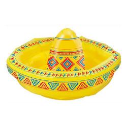 Uppblåsbar Sombrero