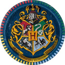 Pappersassietter Harry Potter
