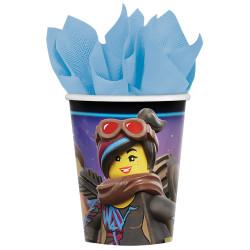 Pappersmuggar Lego Movie