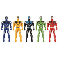 Super Hero Figurer