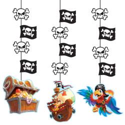 Girlanger Piratskatt