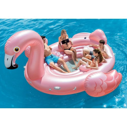 Badö Flamingo Gigantisk
