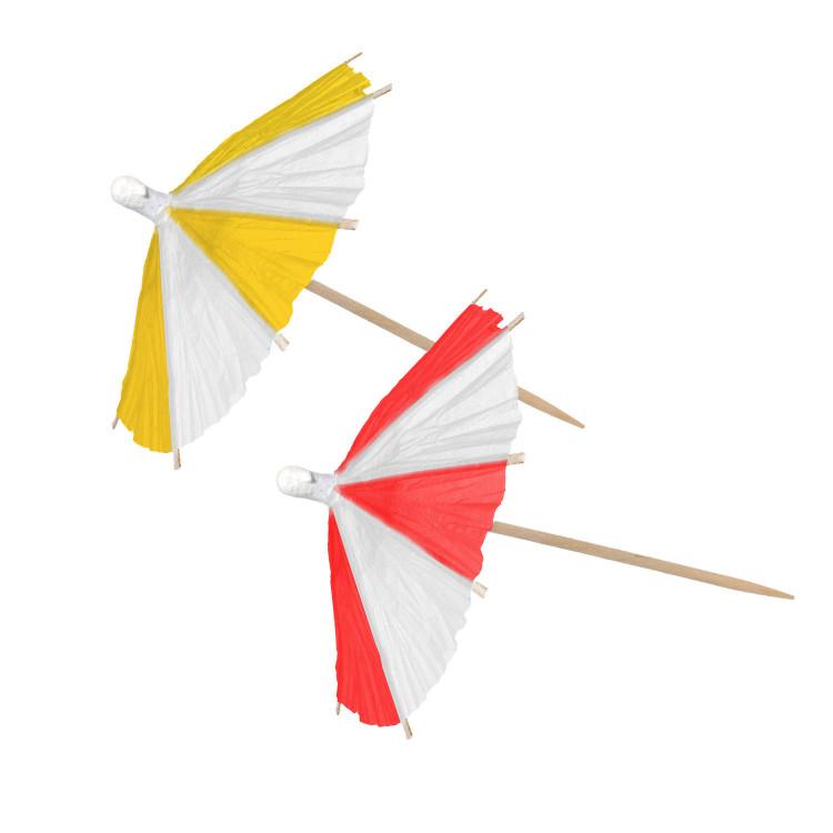 Parasollpicks Sommar