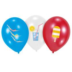 Ballonger Sommar