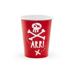 Pappersmuggar Pirat Party