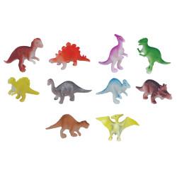 Plastdjur Dinosaurie