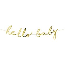 Girlang Hello Baby