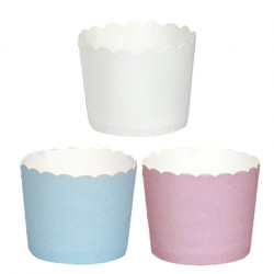 Muffinsform Cupcake Mix Baby