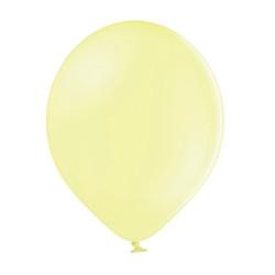 Ballonger Pastell Gul