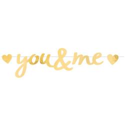 Girlang You & Me