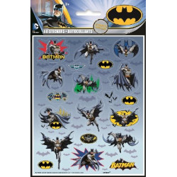 Klistermärken Batman
