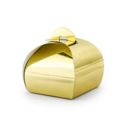 Gåvoaskar Guld