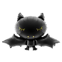 Folieballong Fladdermus