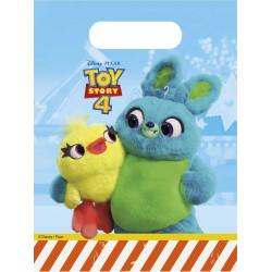 Toy Story Kalaspåsar