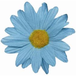 Blommor Turkos