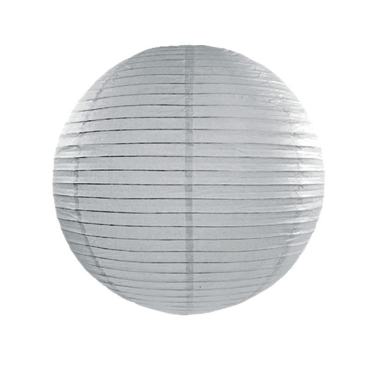 Lanterna Grå 35 cm