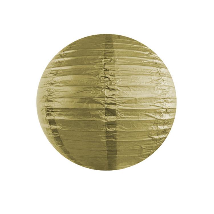 Lanterna Guld 20 cm