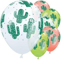 Ballonger Kaktus