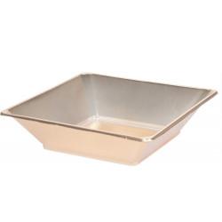 Serveringsskål Guld eller Silver 4-Pack