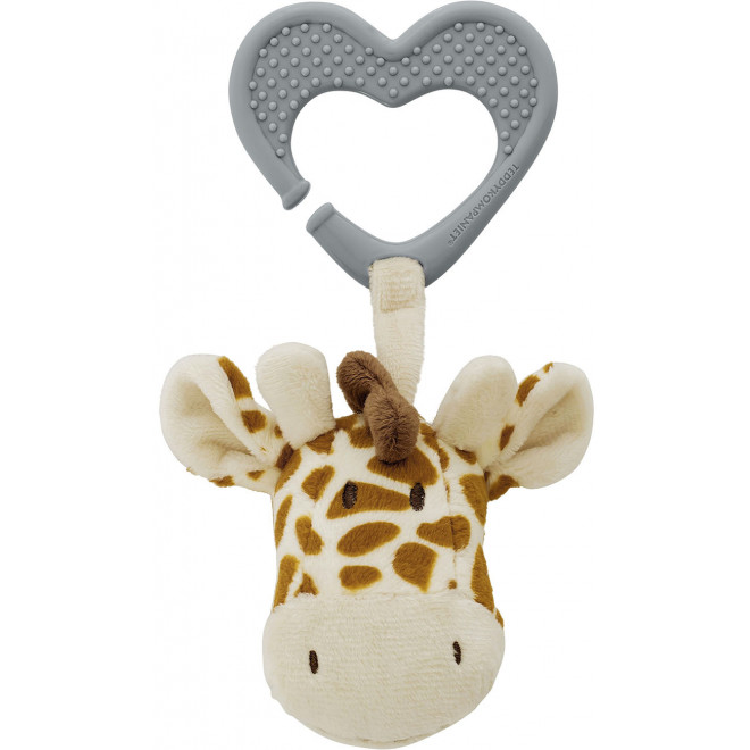 Diinglisar Giraff, Bitleksak och Vagnhänge