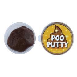 Slime Poo Putty