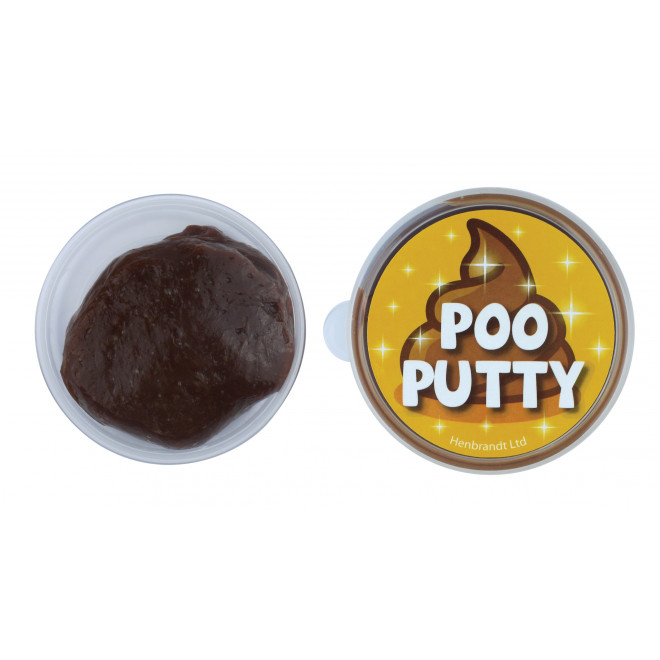 Slime Poo Putty