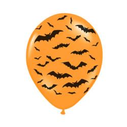 Halloween Spindelballong