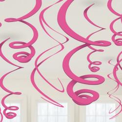 Girlang Hot Pink