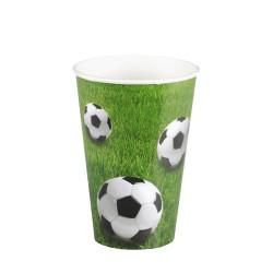 Fotbolls Mugg