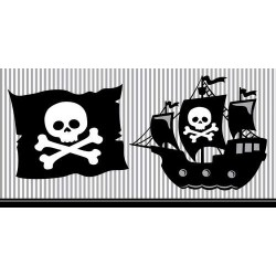 Pirat Parrty! Duk